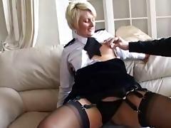 Sally Taylor Police Woman tube porn video