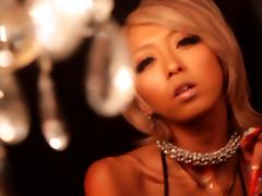 tanned japanese porn star gets eaten out tube porn video