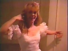Tonya Harding in Tonya And Jeff's Wedding Night tube porn video