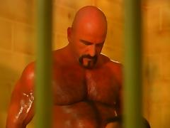 Zippy Gay Sucking Heavy Balls Nicely In A Group Sex tube porn video