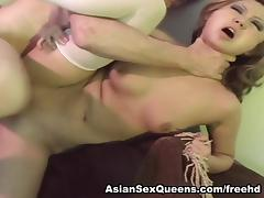 Thai Michelle in Ive Never Done That Before 18 tube porn video
