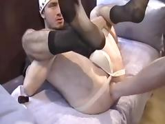 Stoner Fisted Fucked and Breed by Big Dick tube porn video