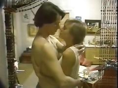 Robin Wood,Linda Rennhofer,Tracy Vaccaro in Candy The Stripper (1983) tube porn video