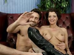 Jill aka Gill - Anales Casting #9 tube porn video