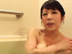 Mature japanese fucking tube porn video