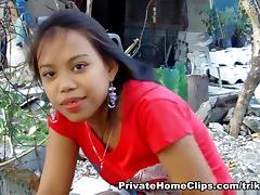 Oriental  Kimberly lustful tourist tube porn video
