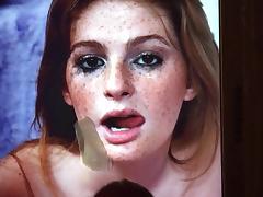Faye Reagan Cum Tribute 1 tube porn video