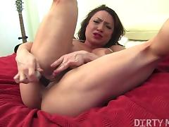 Brandi Mae 08 - Female Bodybuilder tube porn video