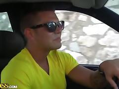Hard Spanish fuck for pickup honey Nessa scene two tube porn video