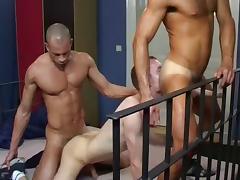 gangbang tube porn video