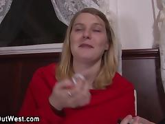Amateur girlfriend oral tube porn video