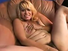 Mature Blonde Whore With A Bush Craves Sex tube porn video
