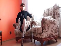 JOI- Mature- Countdown tube porn video
