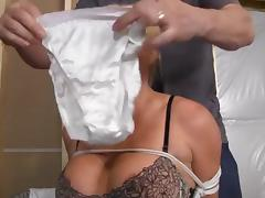 Mary Jane Bound and Gagged tube porn video