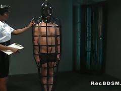 Masked sub fucks ebony mistress black submission tube porn video