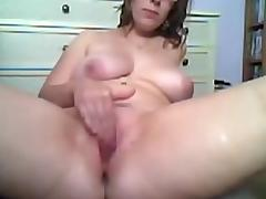 Aged secretary fucking bottle tube porn video