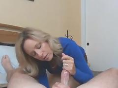Not Using a Condom is More Pleasurable tube porn video