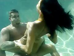 Nice Fuck Underwater! tube porn video