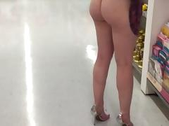 Show Butt Plug In Market tube porn video