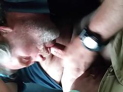 cock sucking at lunch tube porn video