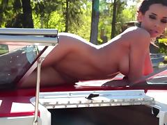 Rock the Boat with Marga Cifuentes tube porn video