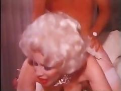 Angel Cash long nails tube porn video