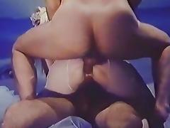 Cicciolina (Ilona Staller), Guido Sem, Anna Fraum in vintage sex site tube porn video