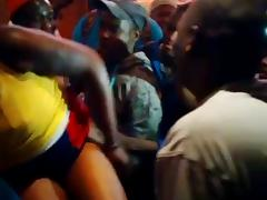African party tube porn video