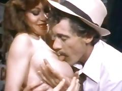 John Holmes, Candy Samples, Uschi Digard in vintage porn video tube porn video