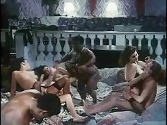 Vintage 6 - Orgia tube porn video