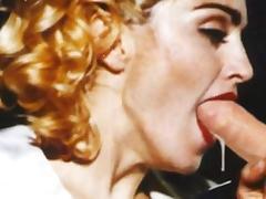 Madonna NUDE! tube porn video