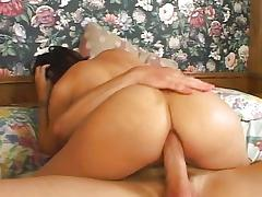 Veronica Jett wakes up to a hard cock tube porn video