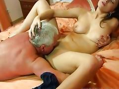 Horny daddy's ruse tube porn video