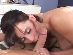 Mature in leather boots hardcore fucking tube porn video