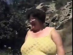BBW Orgie tube porn video