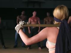 Anal BDSM with tight Krissy Lynn tube porn video