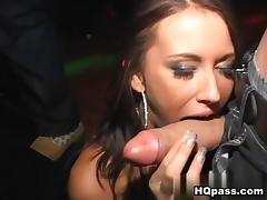 InTheVip - Pleasure point tube porn video