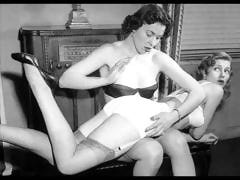 1940s 50s 60s S and M B and D Betty Page Picture Collage tube porn video