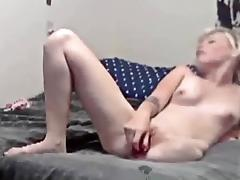 amputee fingering tube porn video