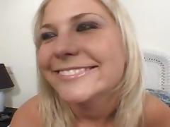 Elizabeth Del Mar Ass Fucked tube porn video