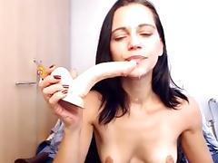 Romanian cam girl 28 tube porn video
