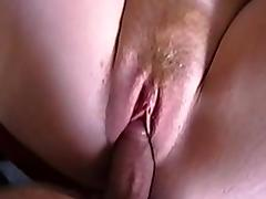 Danish wife show her pussy tube porn video