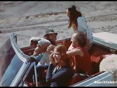 Tzila Karney - An American Hippie in Israel tube porn video