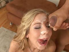 Chastity Lynn - Praise the Load tube porn video