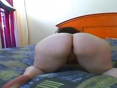 Big Ass BV tube porn video