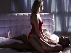 Mia Malkova (Red Satin) tube porn video