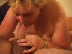 BBW Grandma Julia tube porn video