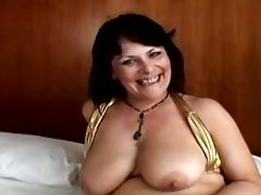 Classic Hot Curvy Brit Cougar Gets Busy tube porn video