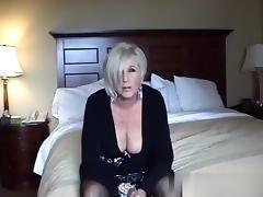 Granny is still lewd tube porn video