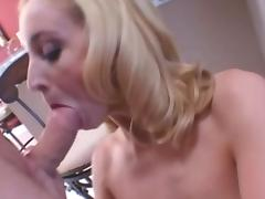 Blonde sex doll wants a big cock deep in her juicy butt hole tube porn video